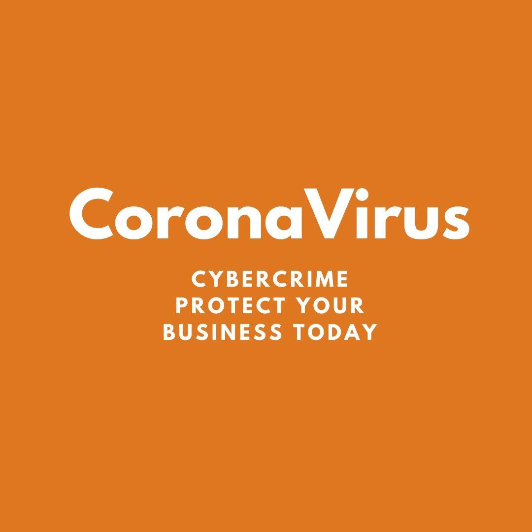 Coronavirus, Cybercrime, Pulse Cashflow, Covid-19